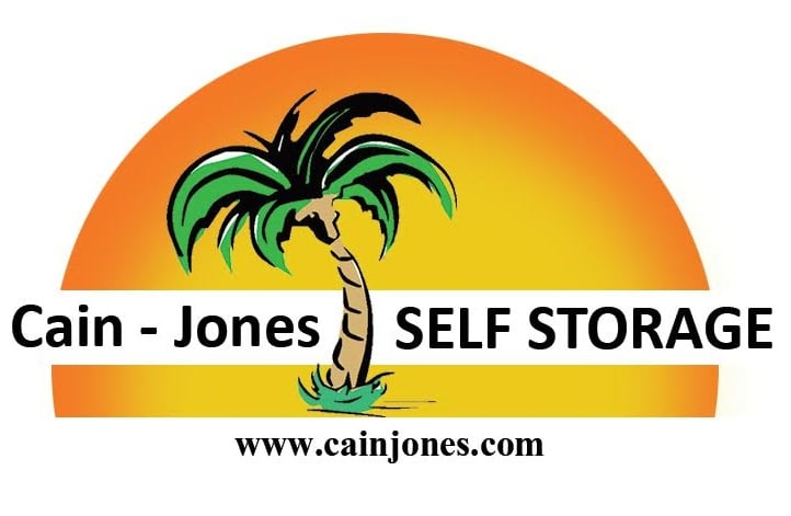 Cain-Jones Self Storage